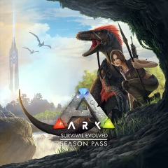 ARK  Survival Evolved Season Pass