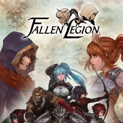 Fallen Legion Bundle