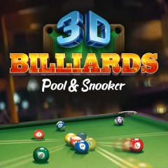 3D Billiards - Pool and Snooker