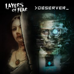 Layers of Fear + observer_ Bundle
