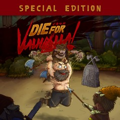 Die for Valhalla! - Special Edition