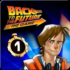 Back To The Future: Episode 1