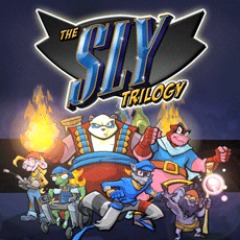 The Sly Trilogy