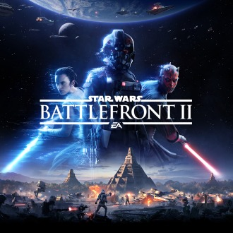 STAR WARS™ Battlefront™ II PS4