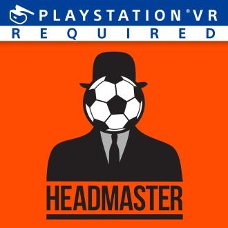 Headmaster PS4
