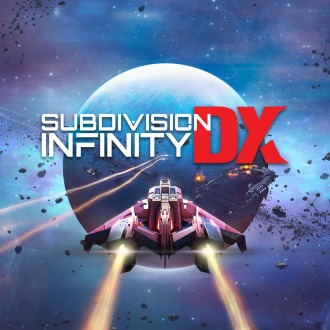 Subdivision Infinity DX PS4