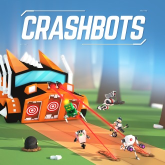 Crashbots PS4