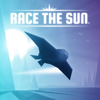 RACE THE SUN ® PS4 / PS3 / PS Vita