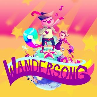 Wandersong PS4
