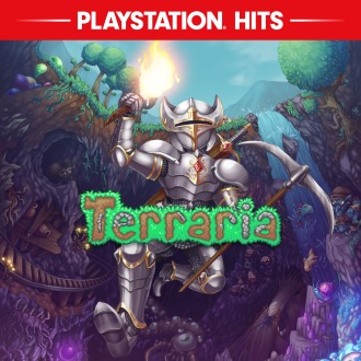 Terraria – PlayStation®4 Edition PS4