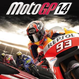 MotoGP™14 PS4