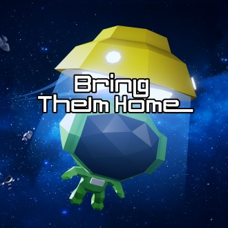 Bring Them Home PS4