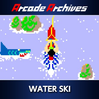 Arcade Archives WATER SKI PS4