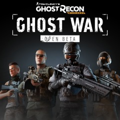 Ghost Recon® Wildlands Ghost War Mode Open Beta on PS4 | Official