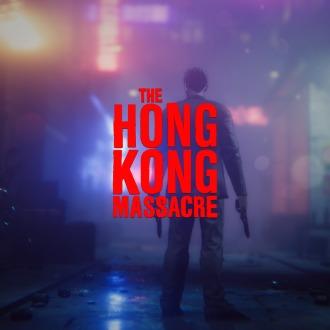 The Hong Kong Massacre PS4