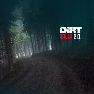 DiRT Rally 2.0 - Wales Rally PS4