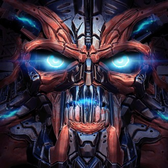 X-Morph Defense Metal Head Avatar PS4
