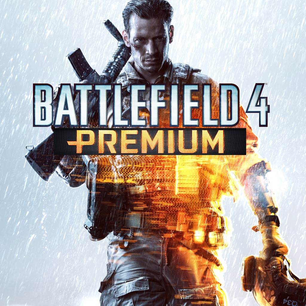 Battlefield 4™ Premium Official Video 2014