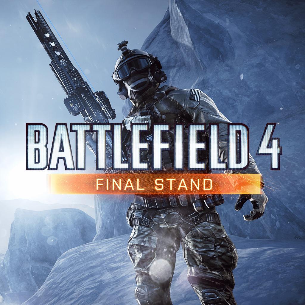 Battlefield 4™ Final Stand Official Trailer