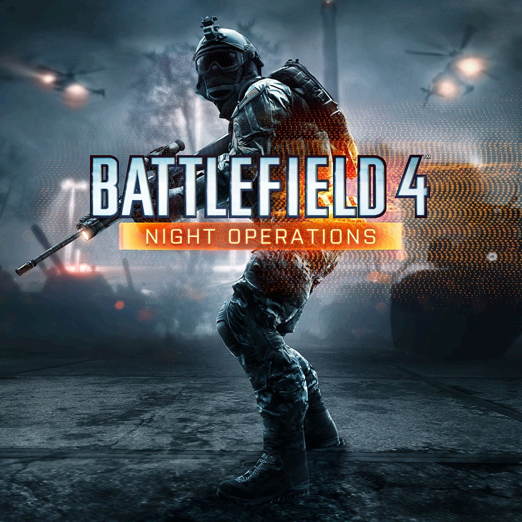 Battlefield 4™ Night Operations