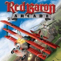 red baron arcade game for sale