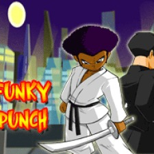 Funky Punch on PS3, PS Vita | PlayStation®Store Sweden