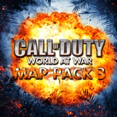 Call of Duty: World at War Map Pack 3 på PS3 | Officiell PlayStation ...