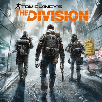Tom Clancy's The Division - Digital Standard Edition PS4