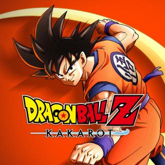 (Pre-Order) DRAGON BALL Z: KAKAROT PS4