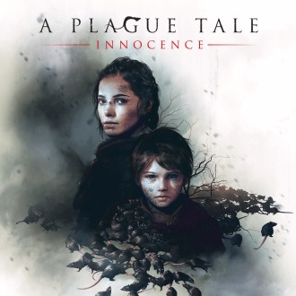 (Pre-Order) A Plague Tale: Innocence PS4