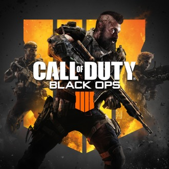 Call of Duty®: Black Ops 4 - Spectre Rising Edition PS4