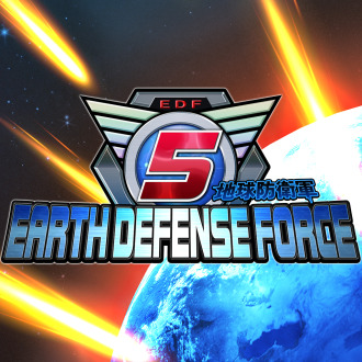 (Pre-Order) EARTH DEFENSE FORCE 5 PS4