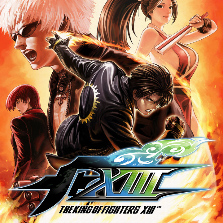 THE KING OF FIGHTERS XIII full game