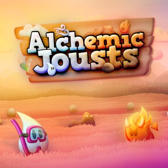 Alchemic Jousts PS4