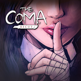 The Coma: Recut PS4