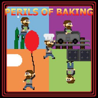 Perils of Baking PS4