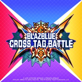 BLAZBLUE CROSS TAG BATTLE Basic Edition Pre-Order PS4