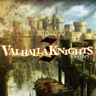 VALHALLA KNIGHTS 3 full game PS Vita