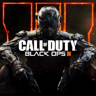 Call of Duty®: Black Ops III  Gold Edition PS4