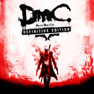 DmC Devil May Cry: Definitive Edition full game PS4