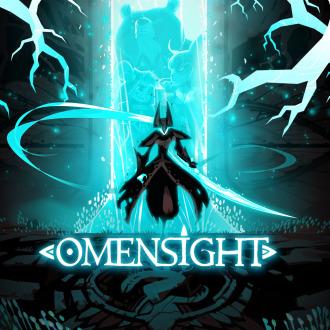 Omensight PS4