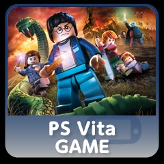 LEGO® Harry Potter™: Years 5-7 full game PS Vita