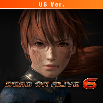 DEAD OR ALIVE 6(Full Game)US version PS4