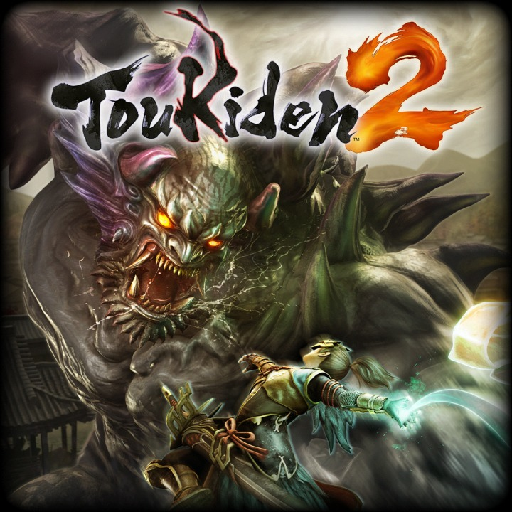 Toukiden 2 (with Introductory Bonus)