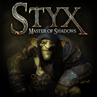 Styx: Master of Shadows full game PS4