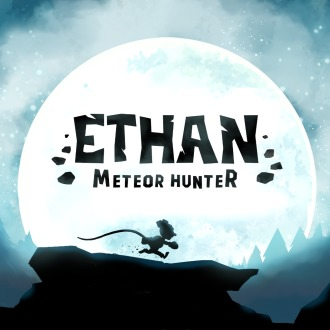 Ethan: Meteor Hunter PS3