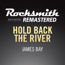 James Bay - Hold Back the River(English Ver.)