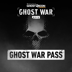 Ghost Recon Wildlands - Ghost War Pass