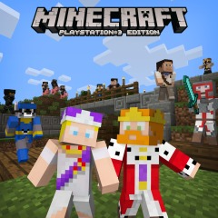 Minecraft Skin Pack On PS Official PlayStationStore Singapore - Minecraft skins fur die ps3