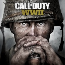 Call of Duty®: WWII Pre-Order(English/Chinese/Korean Ver.)